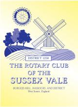 Sussex Vale Rotary